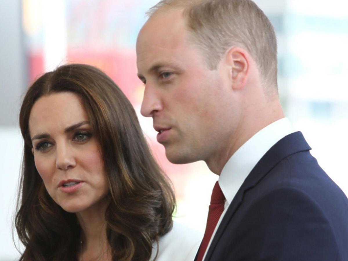 Kate i William zasmuceni, kłócą się?