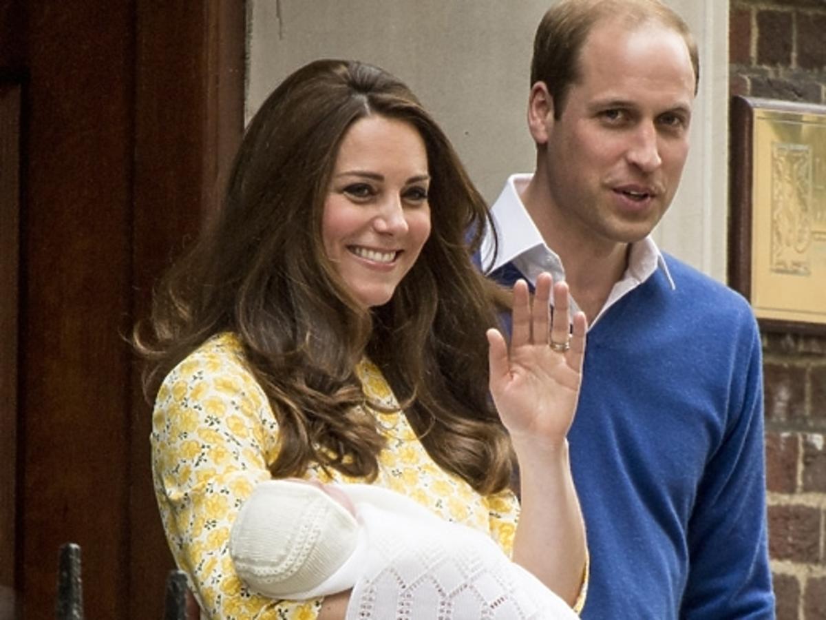 Kate Middleton musi skrócić urlop macierzyński