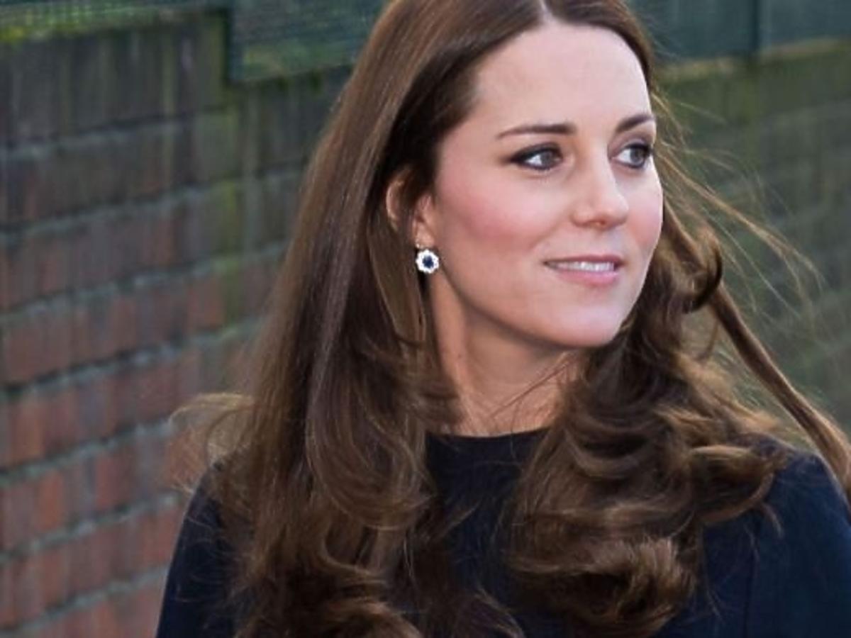 Kate Middleton zatrudniła swoich rodzicow