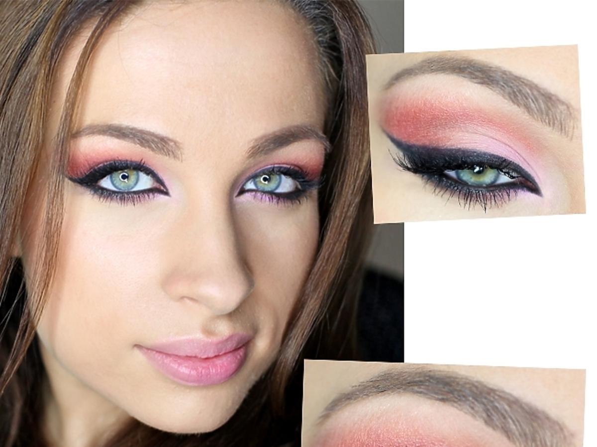 Katosu makijaż