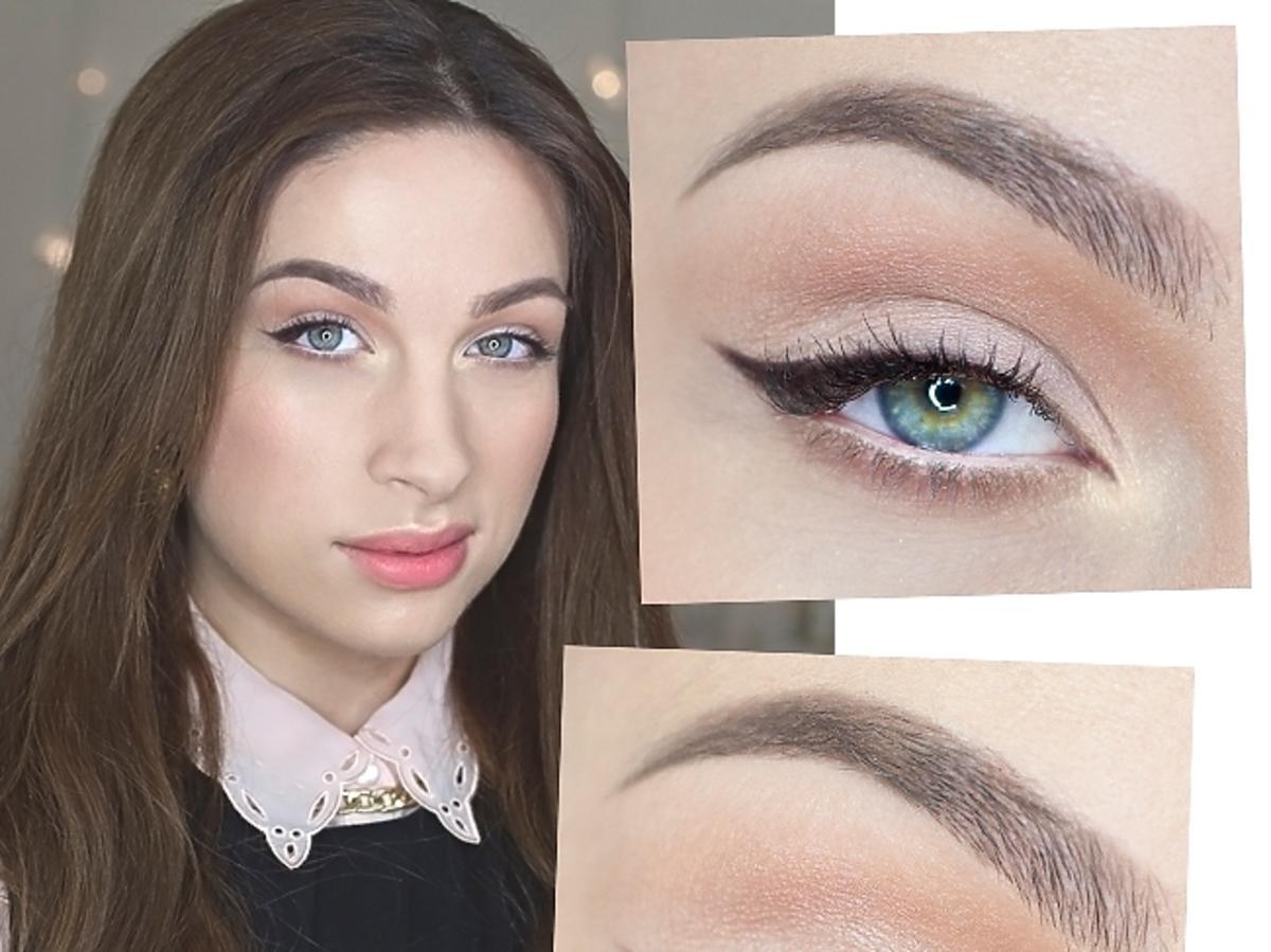 Katosu - makijaż z pokazu Dolce & Gabbana