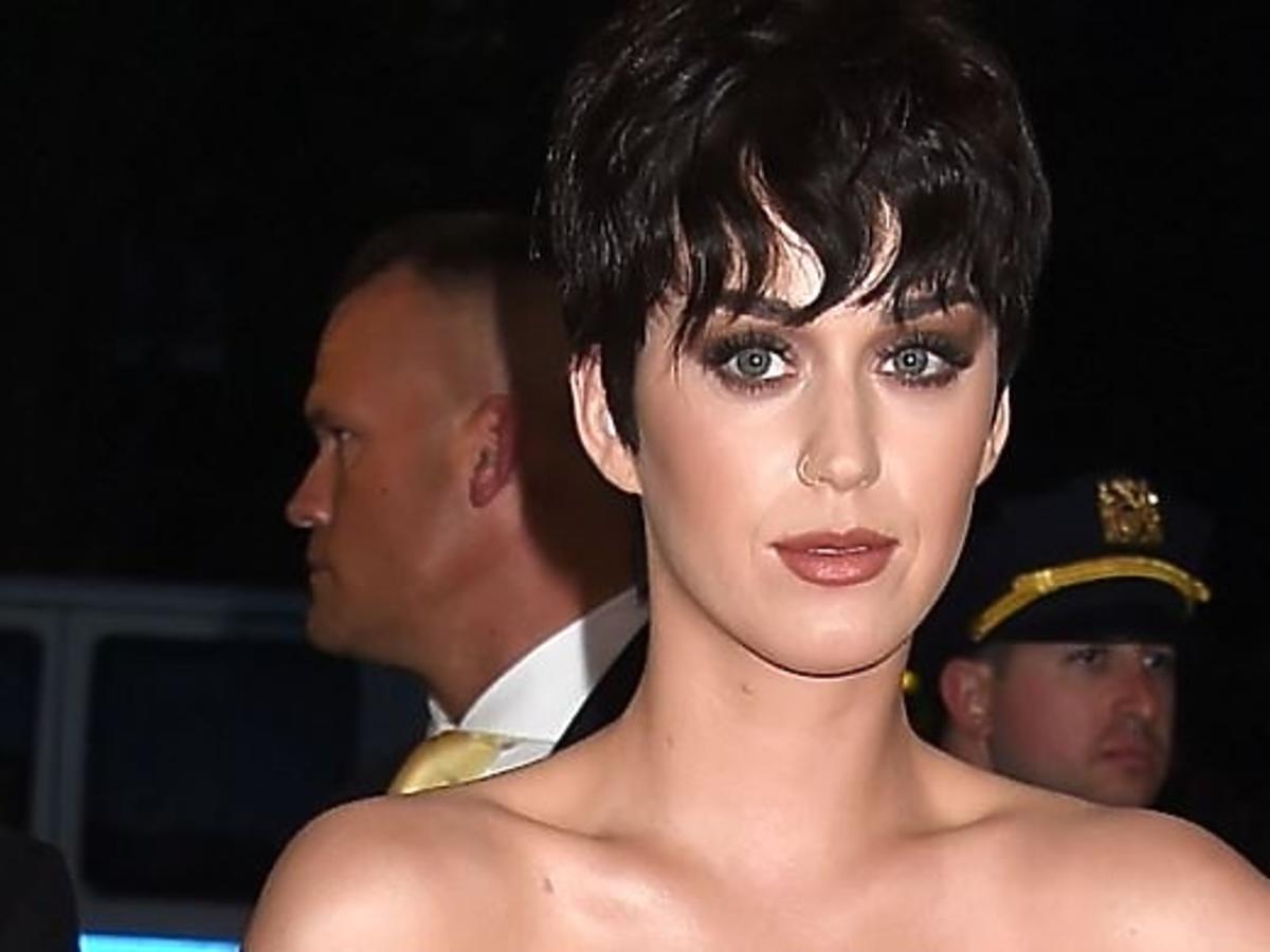 Katy Perry i Madonna na MET Gala 2015