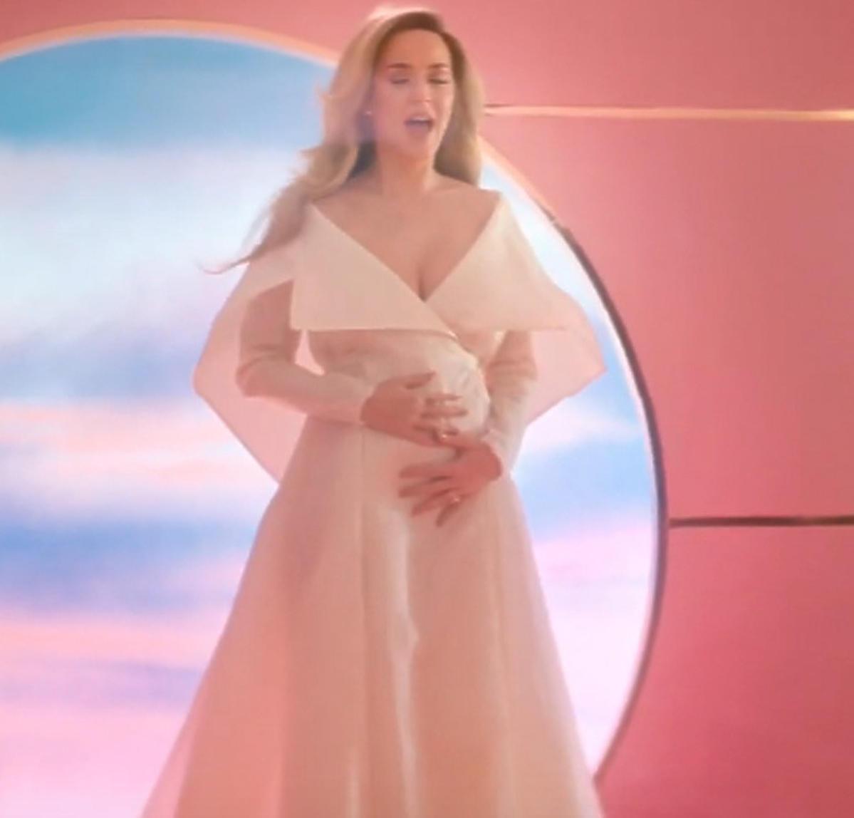 Katy Perry jest w ciąży