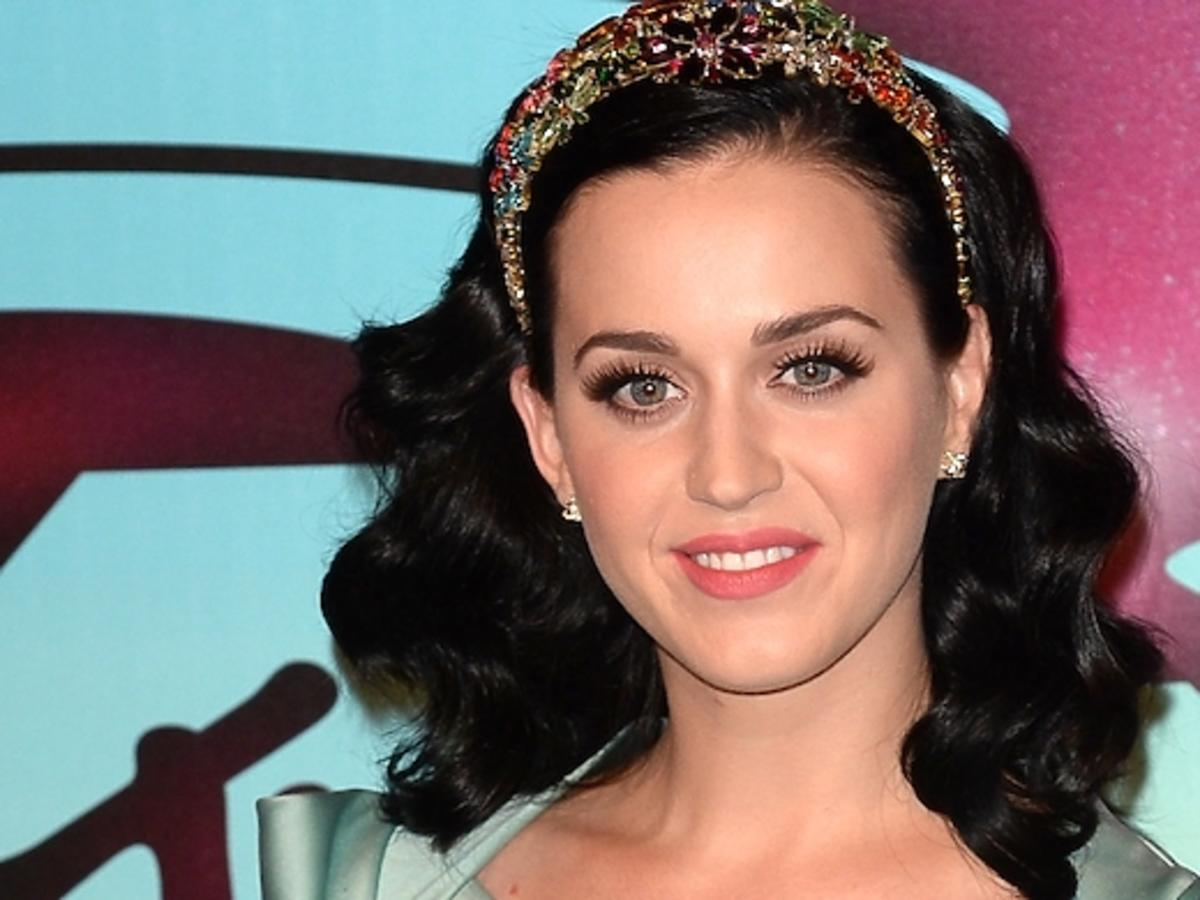 Katy Perry na gali MTV EMA 2013. Katy Perry o Polsce. Co Katy Perry sądzi o Polakach?
