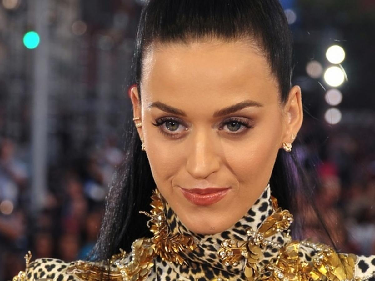 Katy Perry na gali MTV Video Music Awards 2013