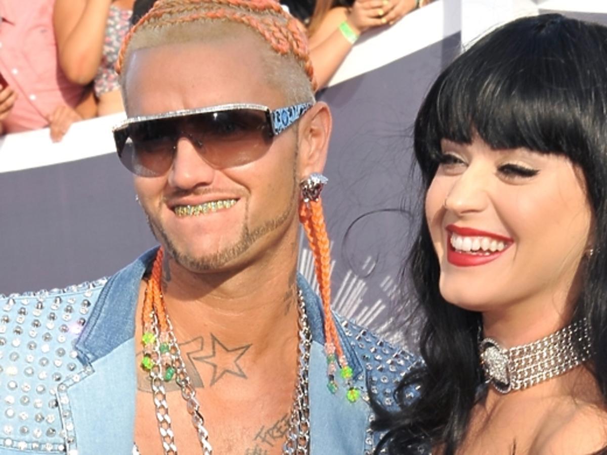 Katy Perry na MTV Video Music Awards 2014