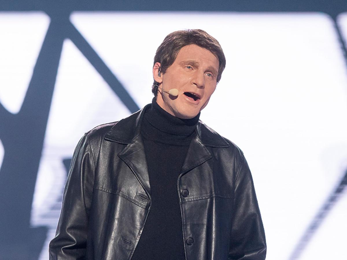 Kazimierz Mazur jako Piotr Szczepanik w