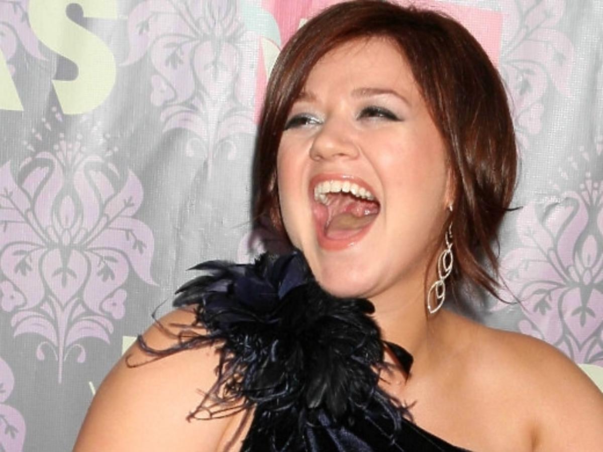 Kelly Clarkson urodziła pierwsze dziecko