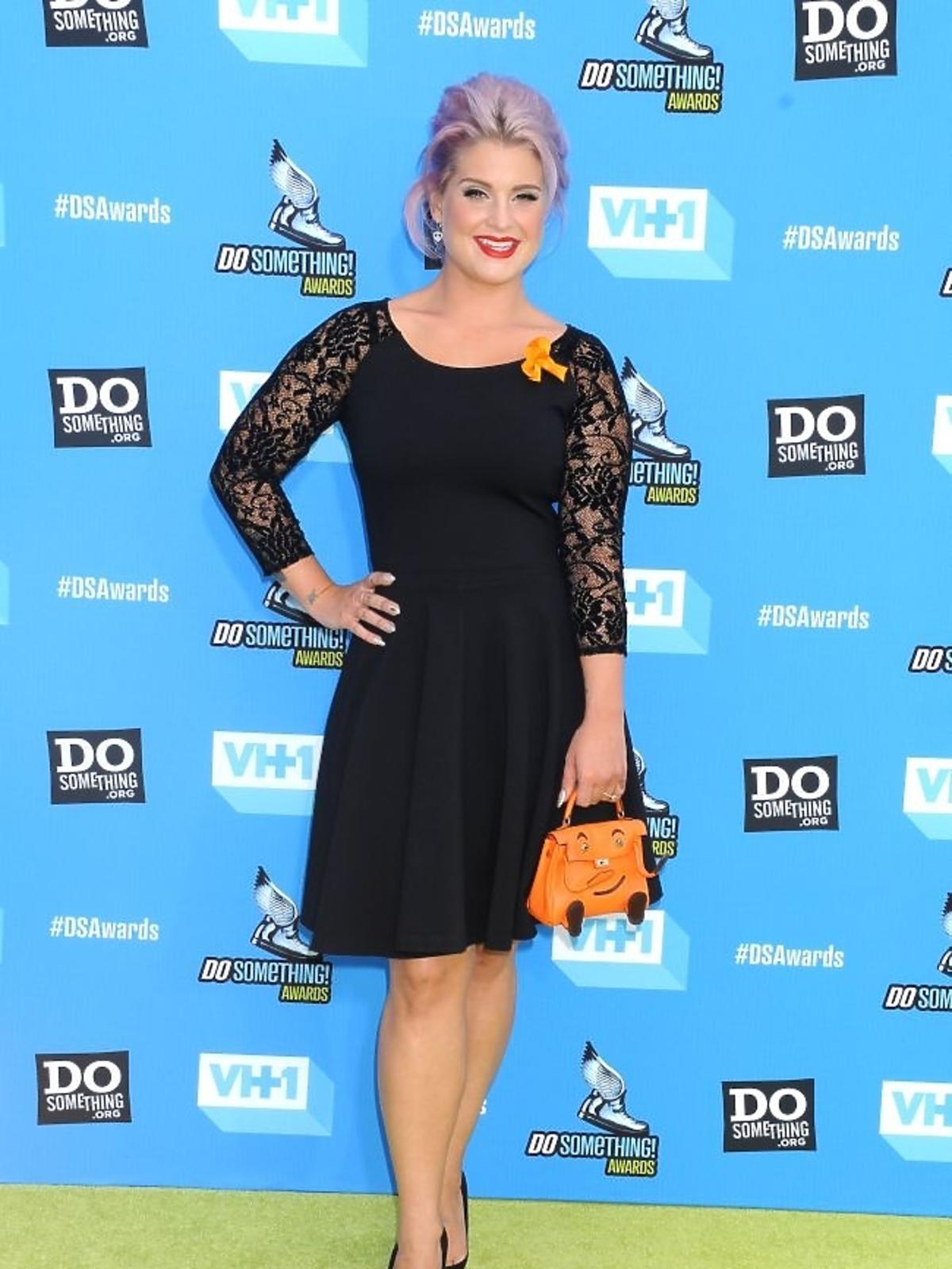 Kelly Osbourne na Do Something Awards 2013
