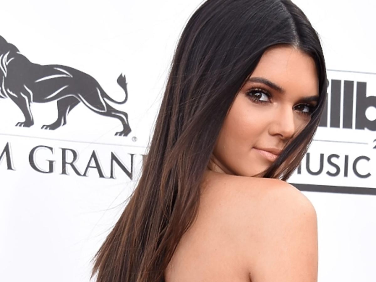 Kendall Jenner ma nowego chłopaka