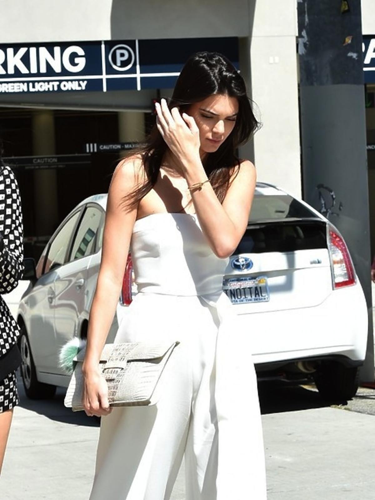Kendall Jenner, stylizacja