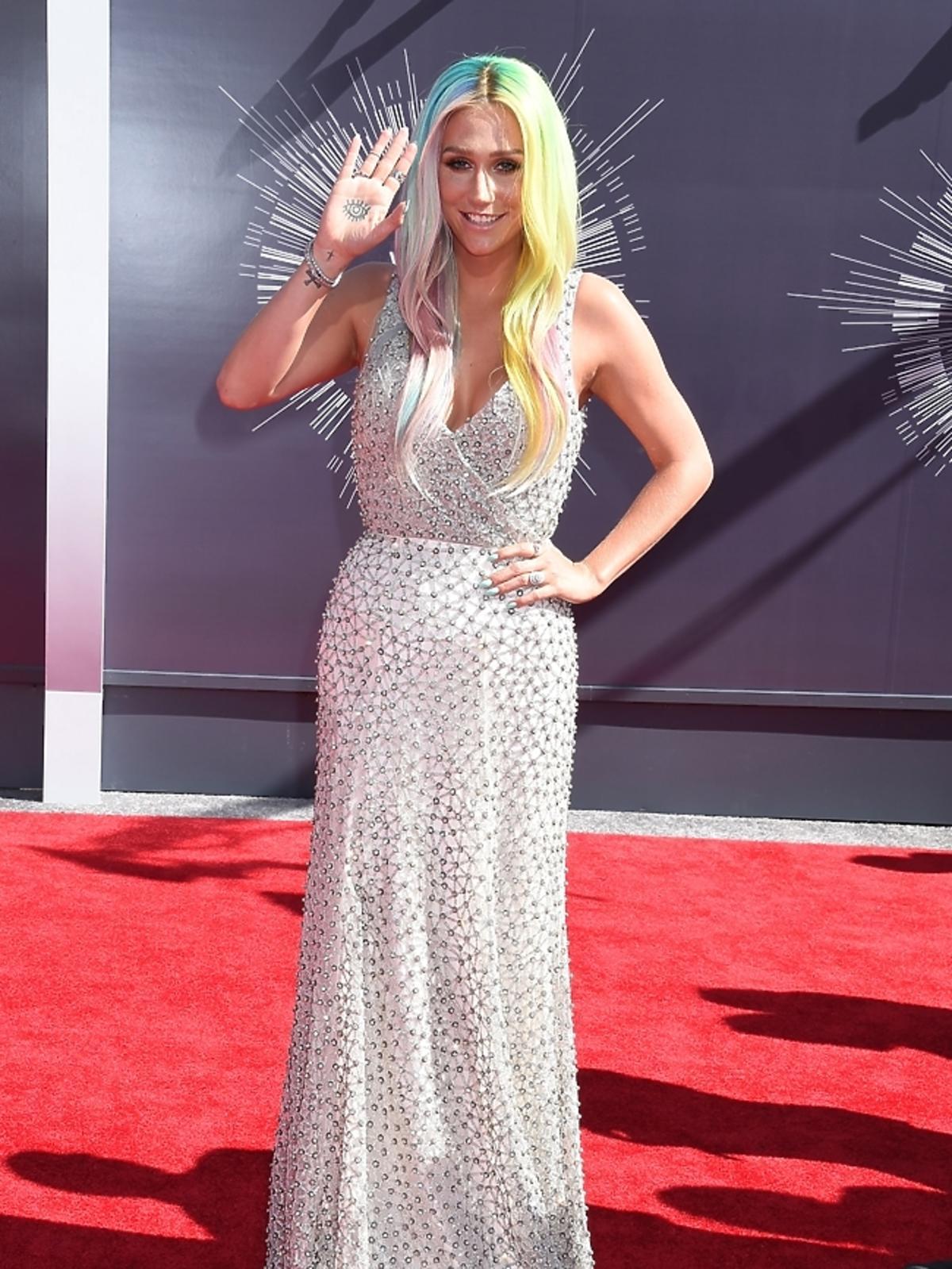Kesha na MTV Video Music Awards 2014