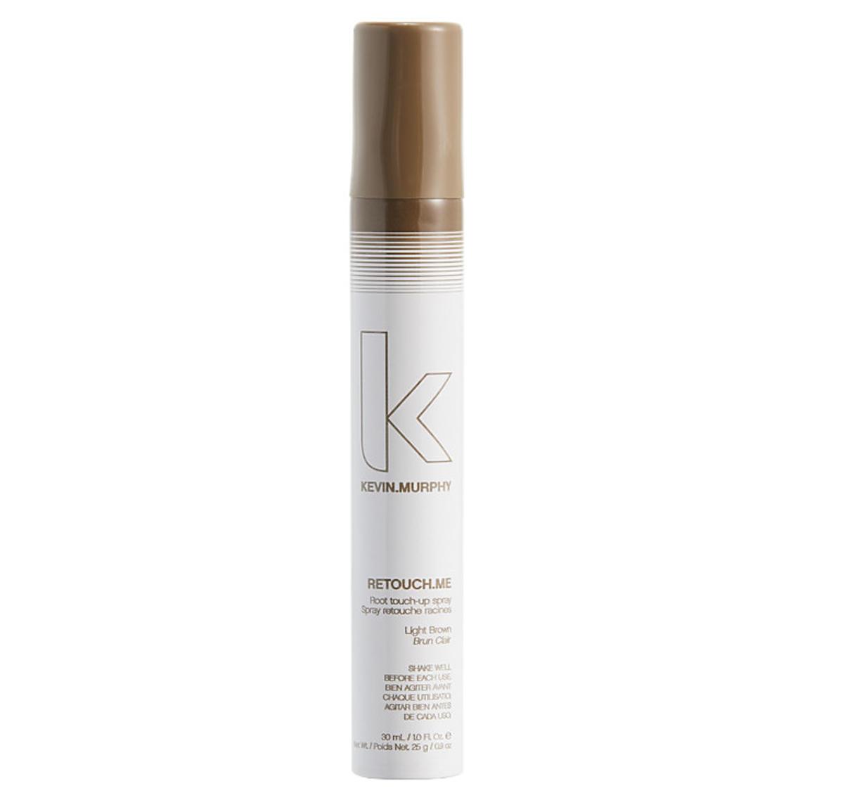 Kevin Murphy Retouch Me Light Brown - jasnobrązowy korektor odrostów w spray'u  59,90 zł/30 ml hair2go