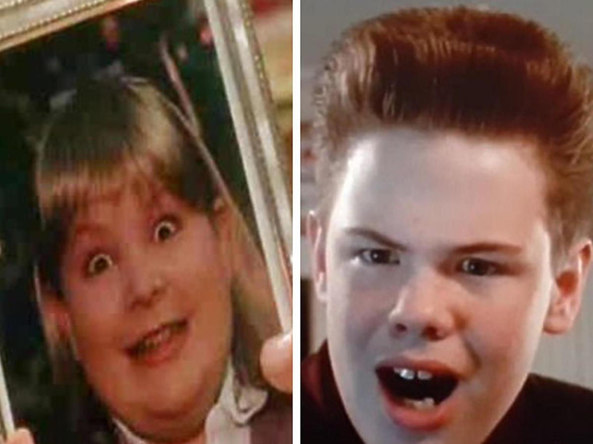 """""""Kevin sam w domu"""": Kim jest dziewczyna Buzza?"""