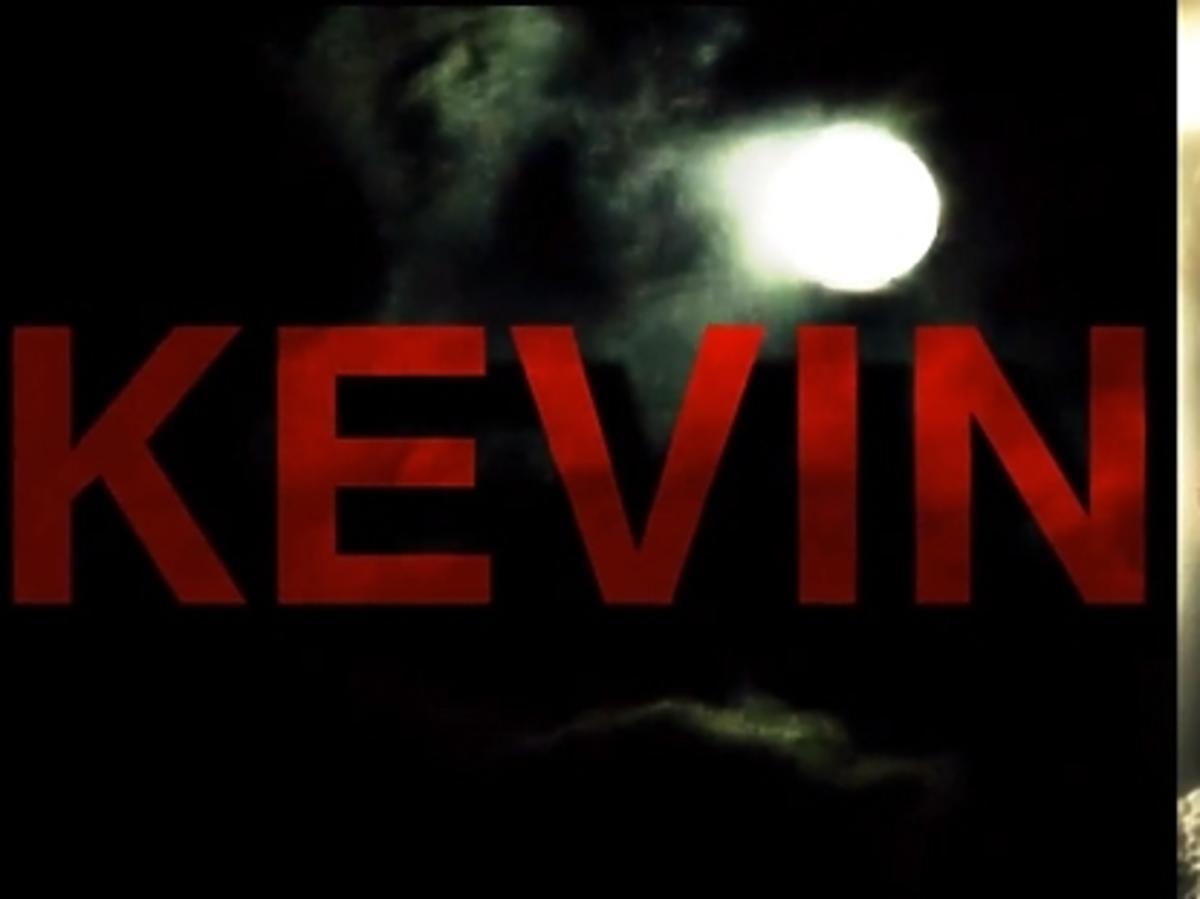 Kevin sam w domu psycho thriller