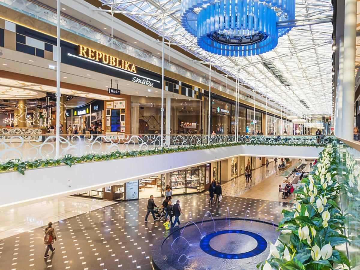 Kiedy galerie handlowe zostaną otwarte po koronawirusie?