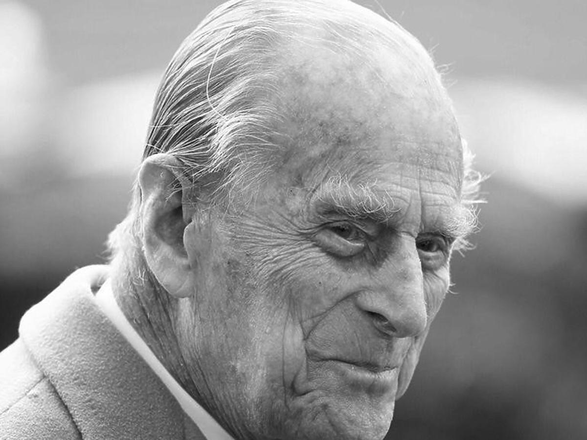 Kiedy i gdzie obejrzeć transmisję z pogrzebu księcia Filipa?