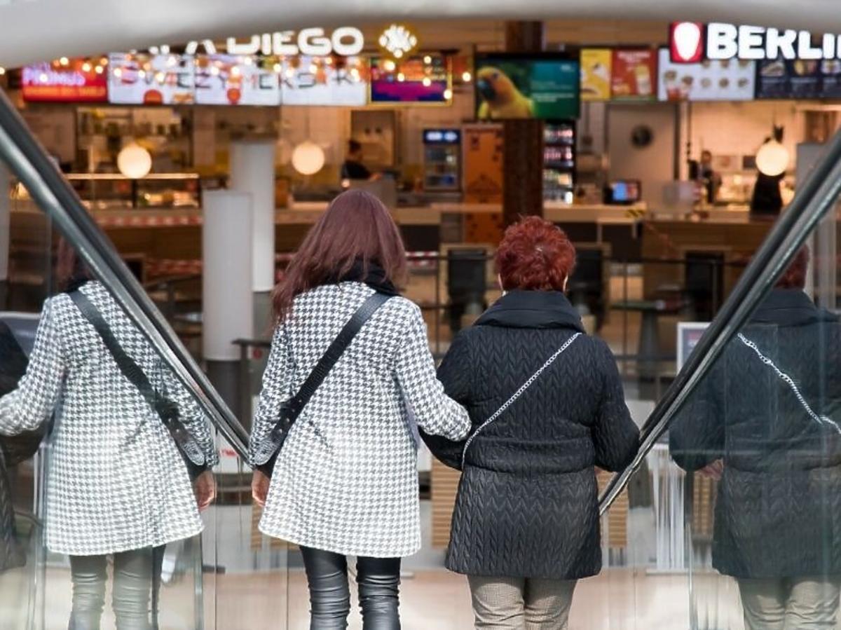 Kiedy otwarcie galerii handlowych, siłowni i hoteli w Polsce?