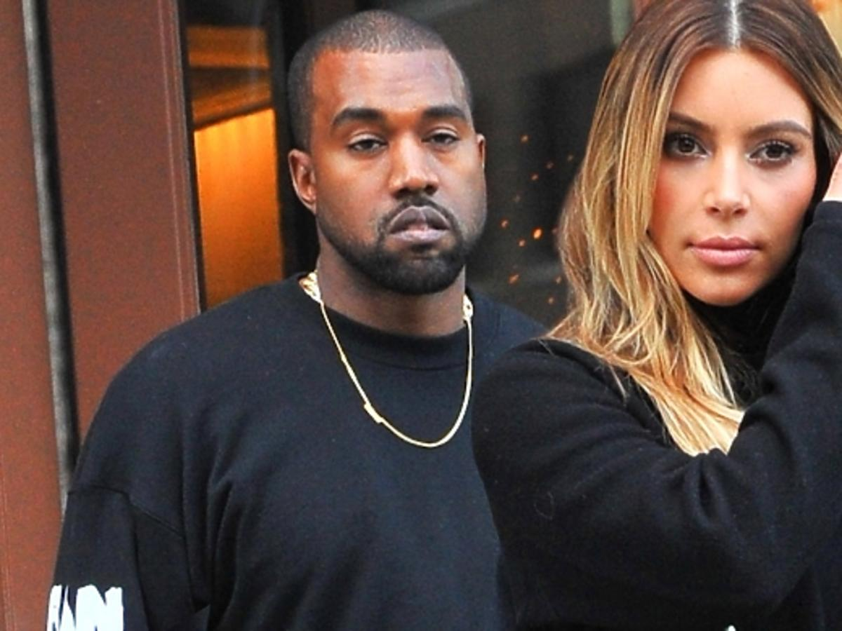 Kim i Kanye najgorszymi sąsiadami w USA