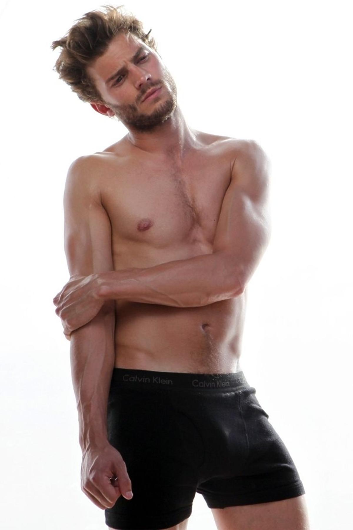 Kim jest Jamie Dornan? 50 twarzy Greya Jamie Dornan biografia wiek Wikipedia zdjęcia