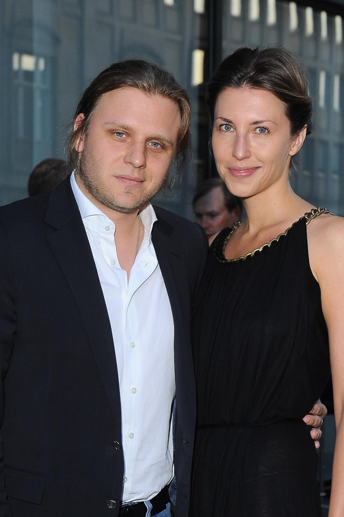 Kim jest Katarzyna Jordan. Katarzyna Jordan żona Sebastiana Kulczyka. Katarzyna Jordan na salonach