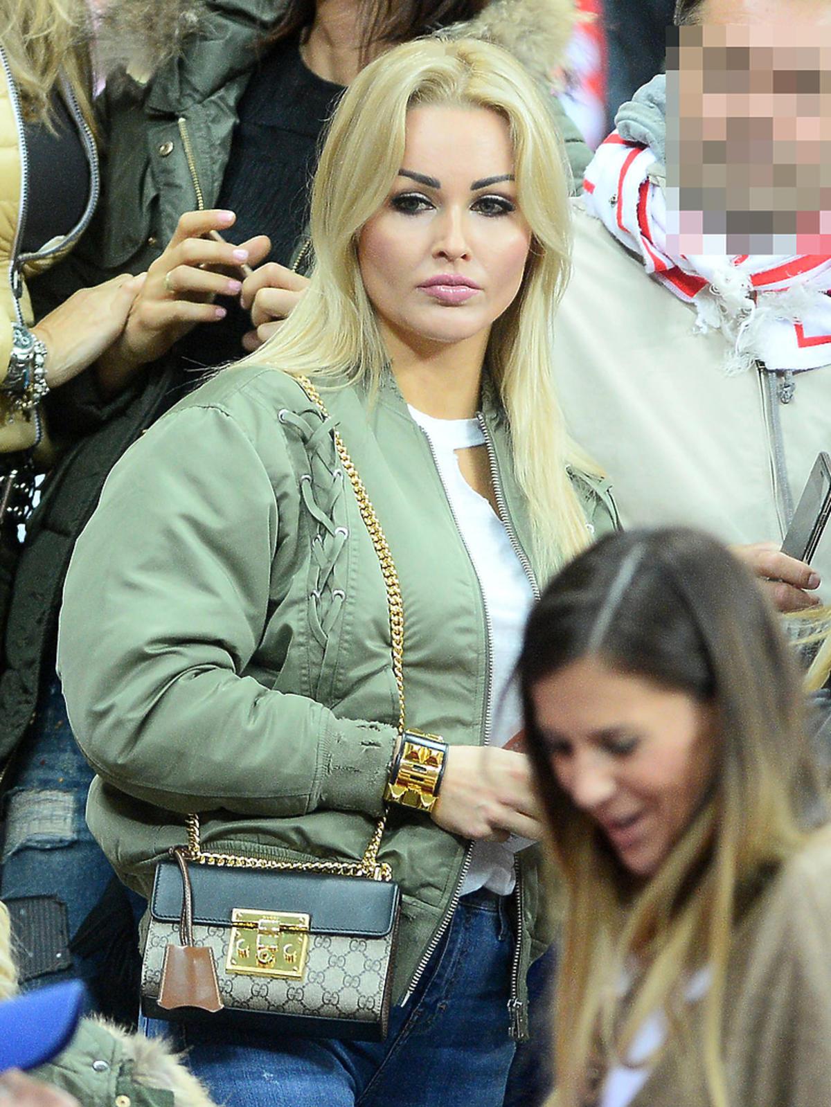 Kim jest Natalia Czubaj  - była dziewczyna Macieja Rybusa?