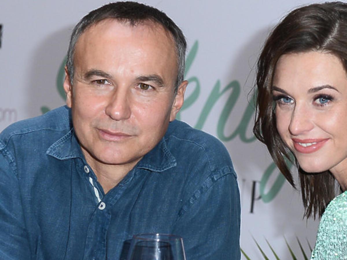 Kim jest partner Julii Kamińskiej?