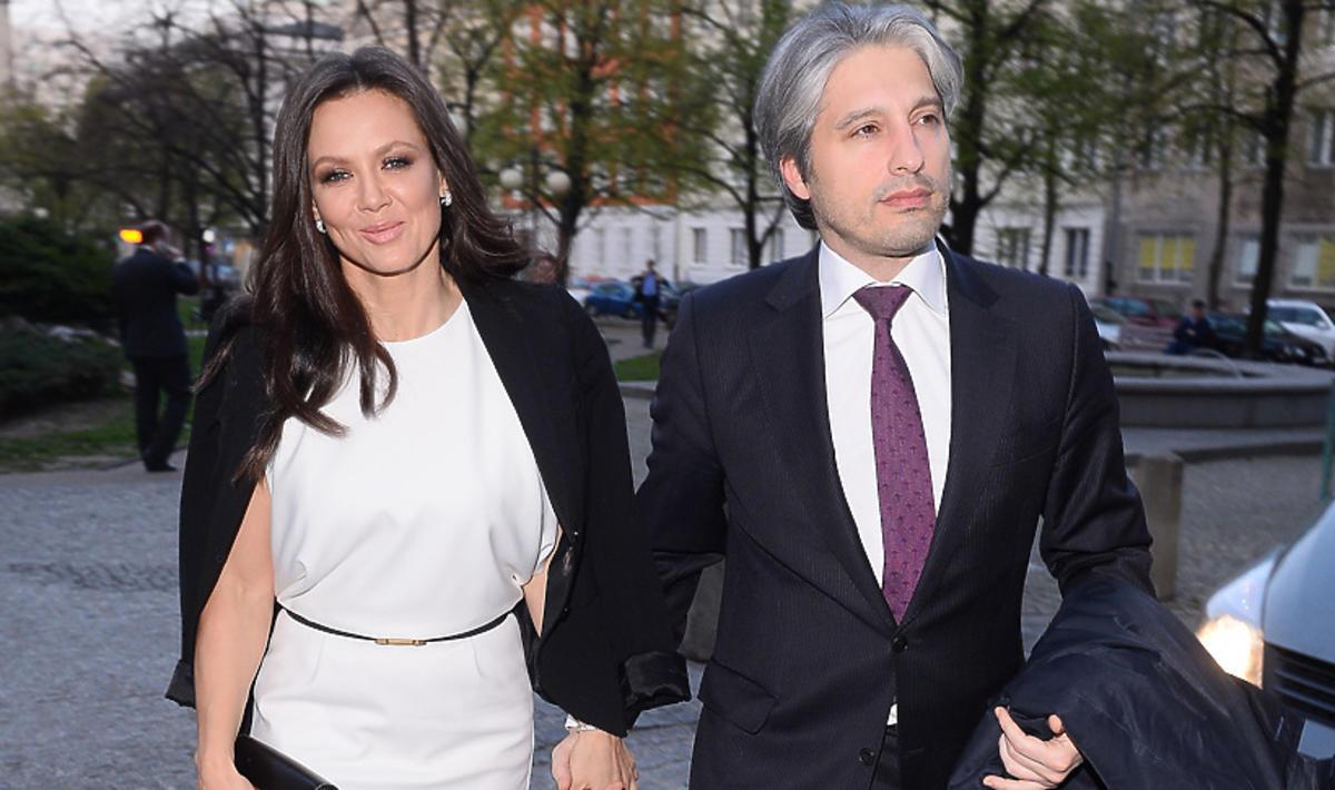 Kinga Rusin i Marek Kujawa planują ślub?