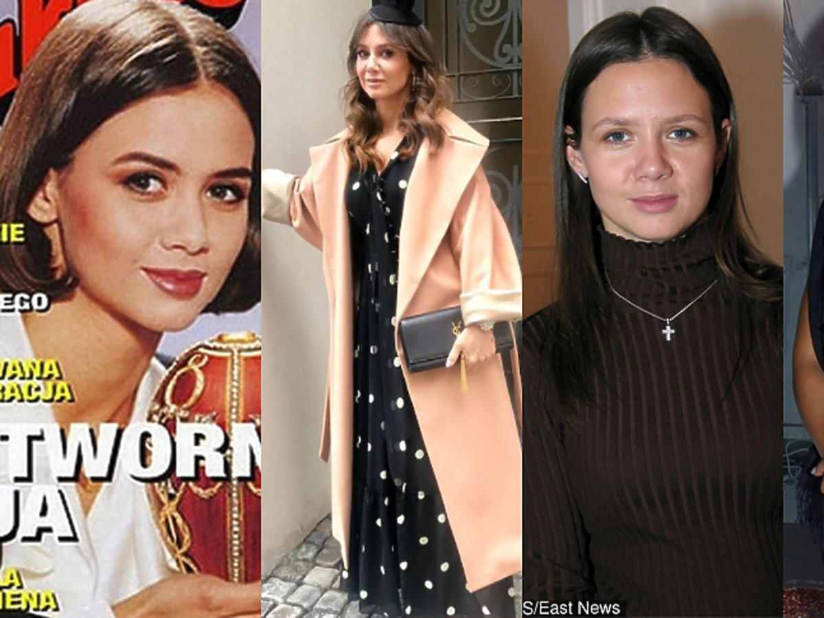 Kinga Rusin obchodzi 25-lecie pracy