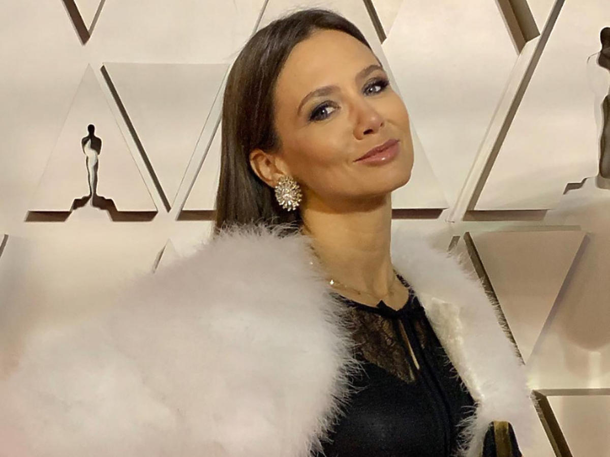 Kinga Rusin Oscary