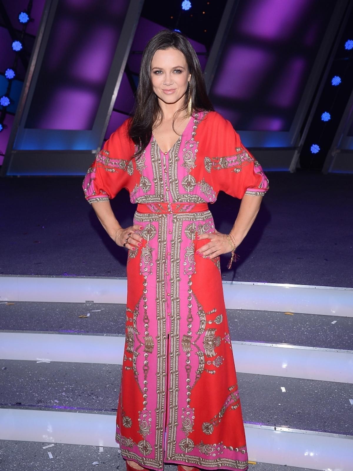 Kinga Rusin w finale You Can Dance
