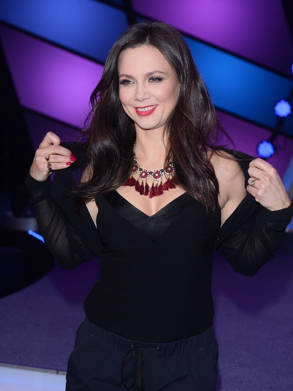Kinga Rusin w You Can Dance