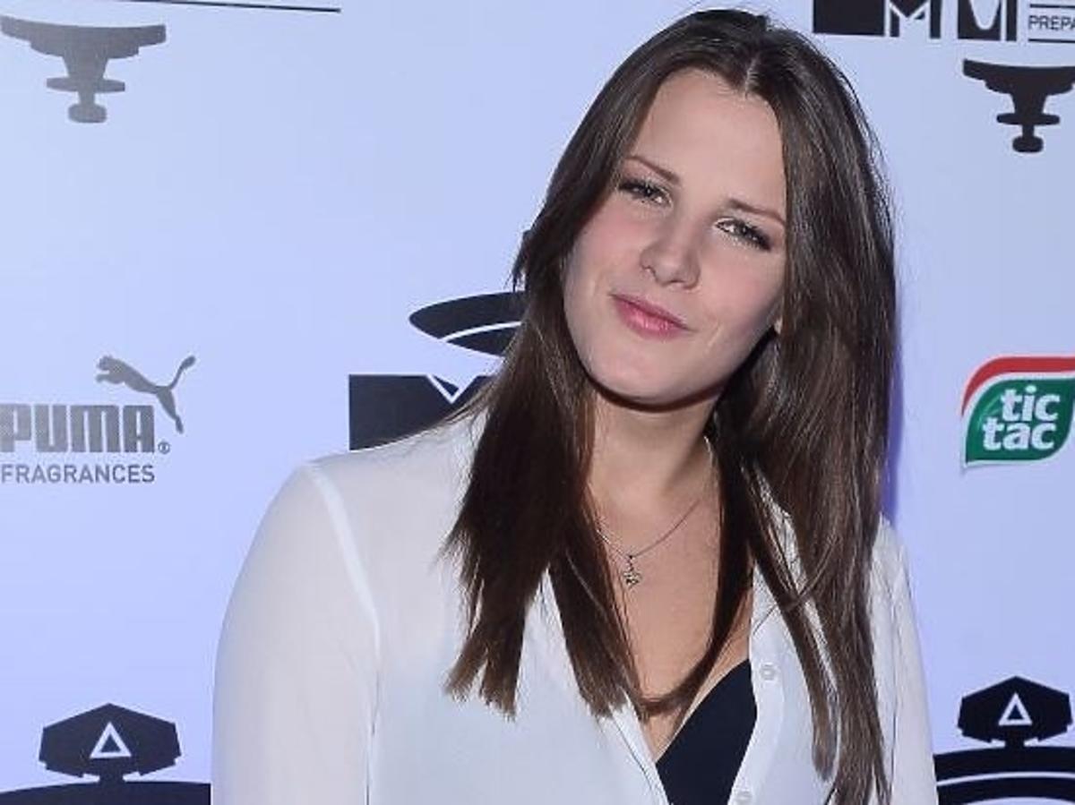Klaudia Gawor na MTV EMA Pre-Party