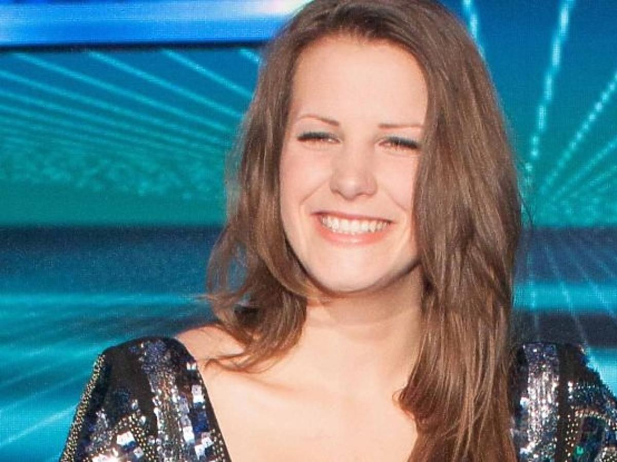 """Klaudia Gawor wygrała """"X-Factor 3"""""""