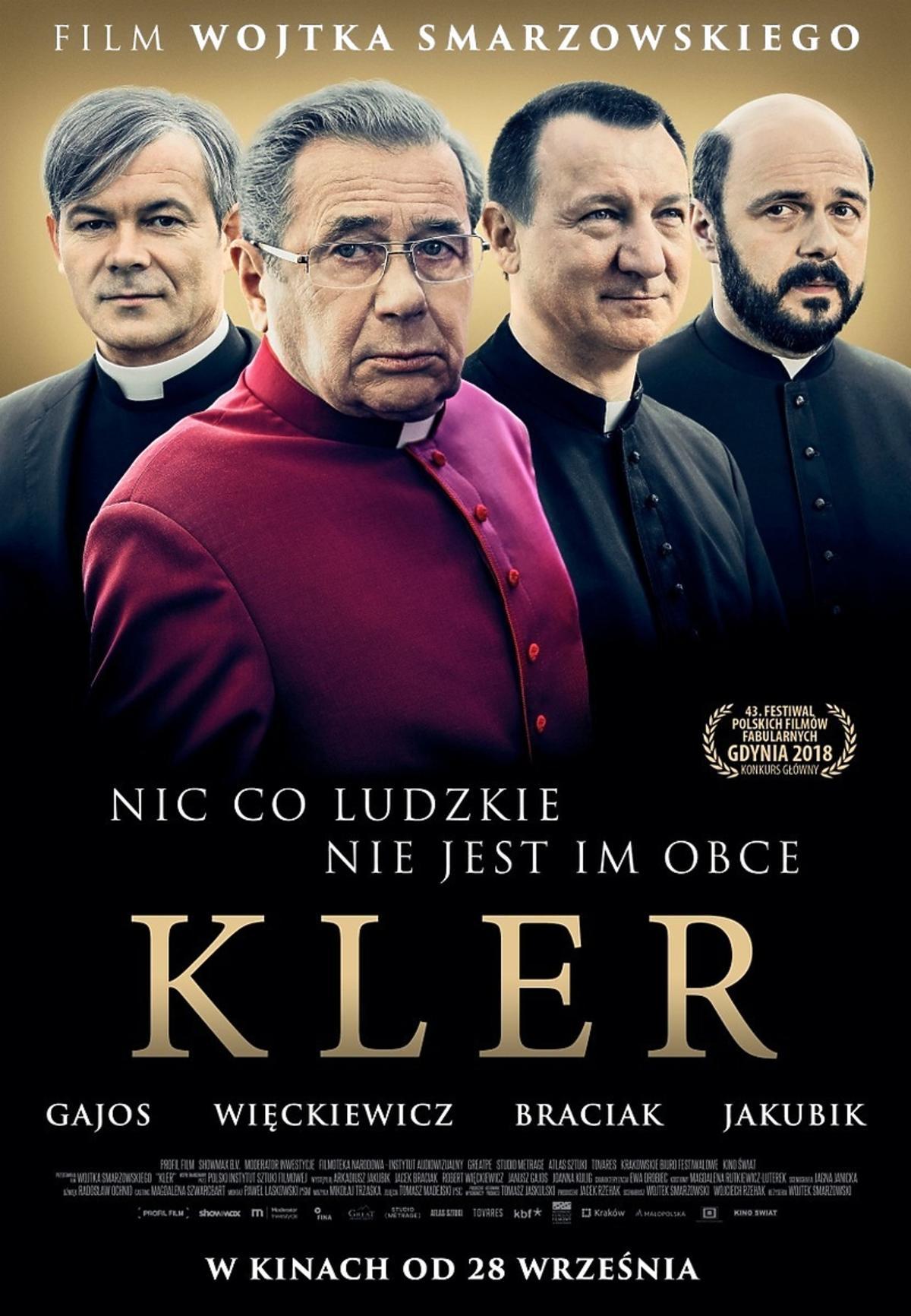 Kler - oglądalnośc, ile widzów