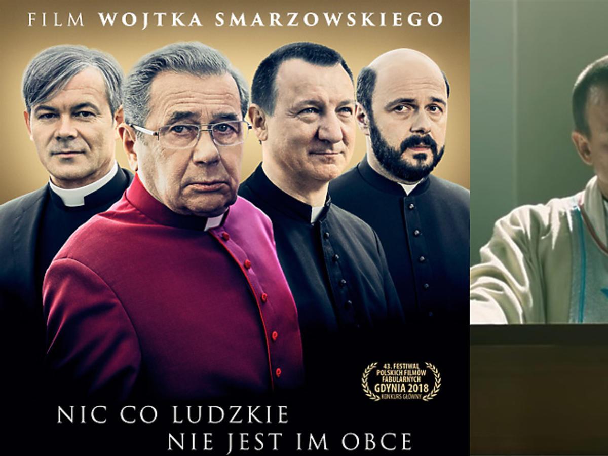 Kler plakat filmu