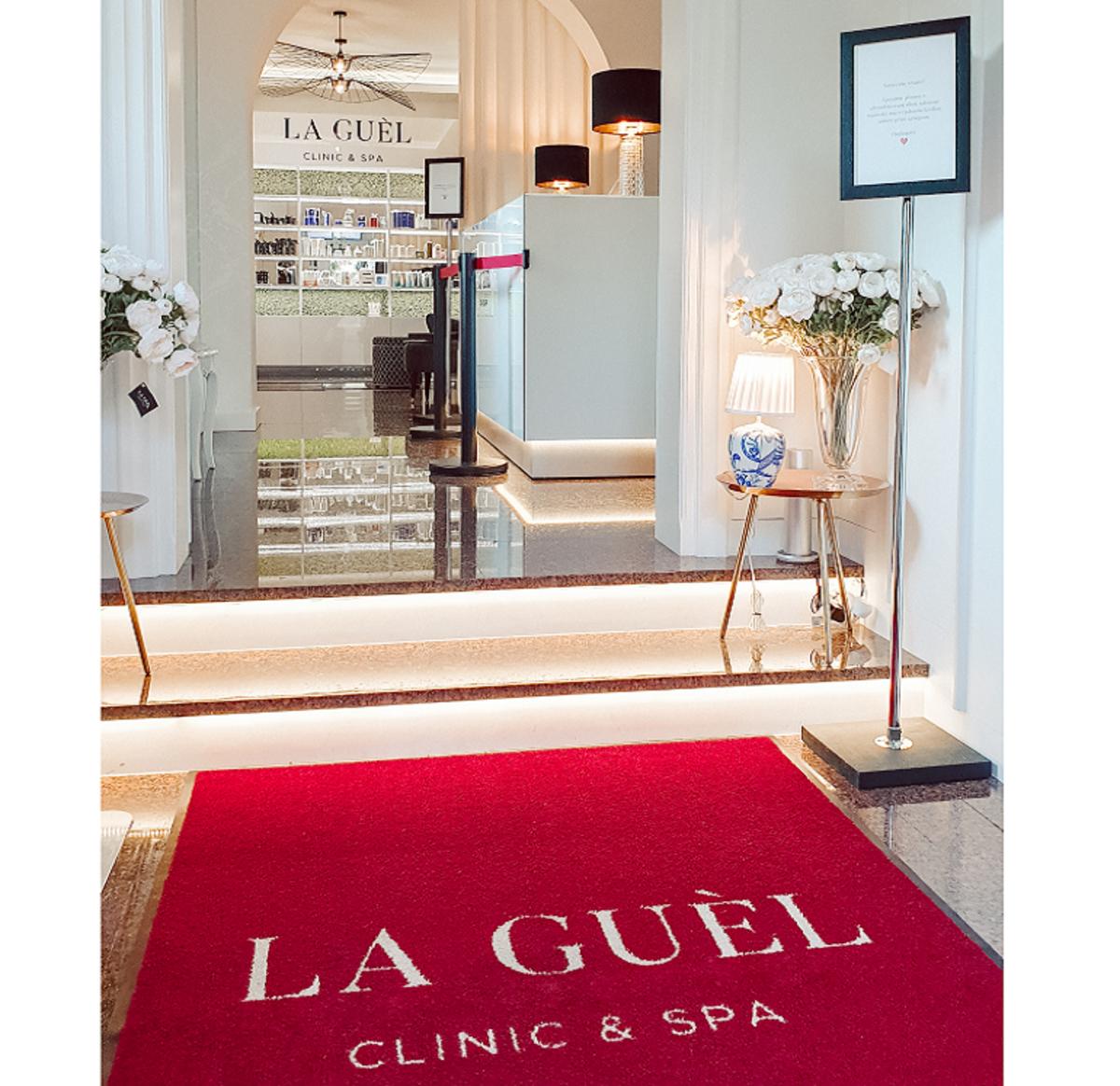 klinika La Guel