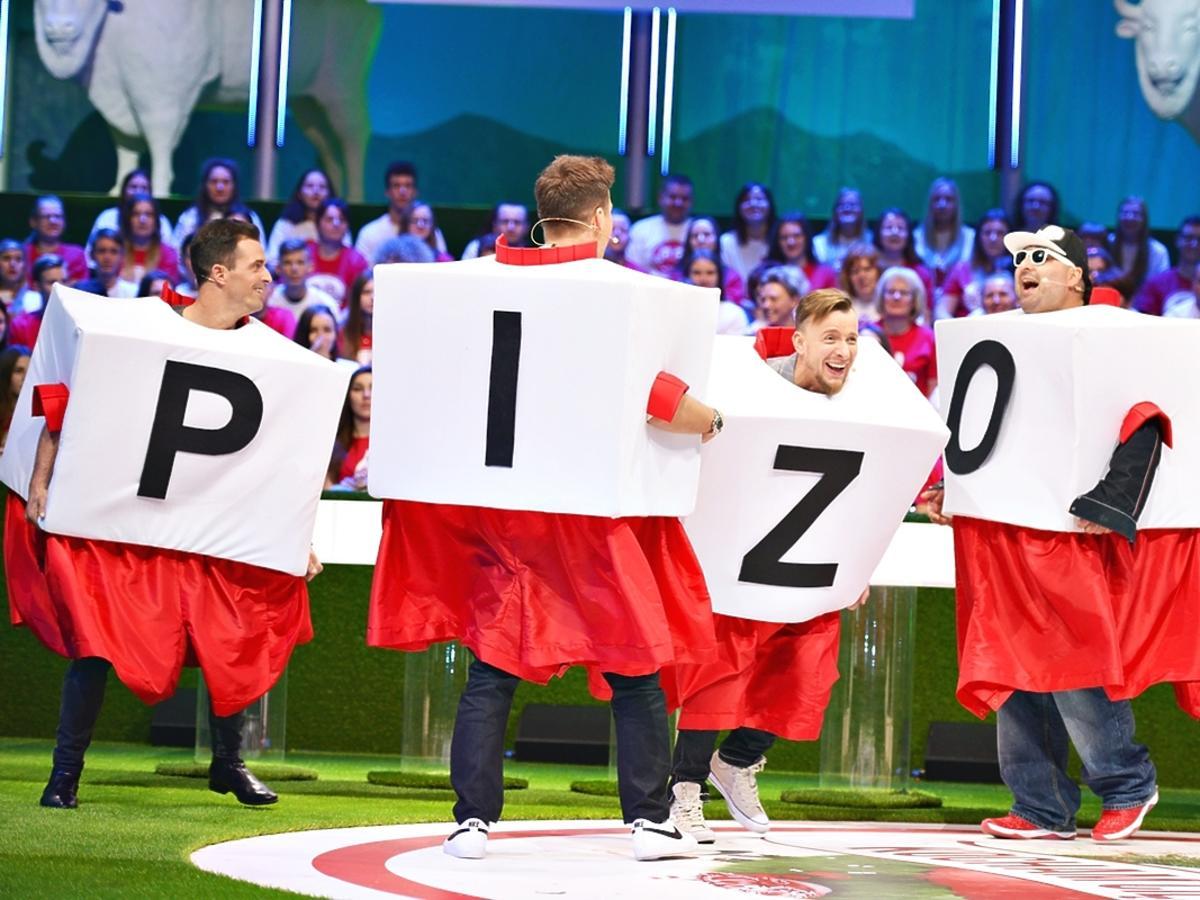 Kocham Cię Polsko 1. odcinek
