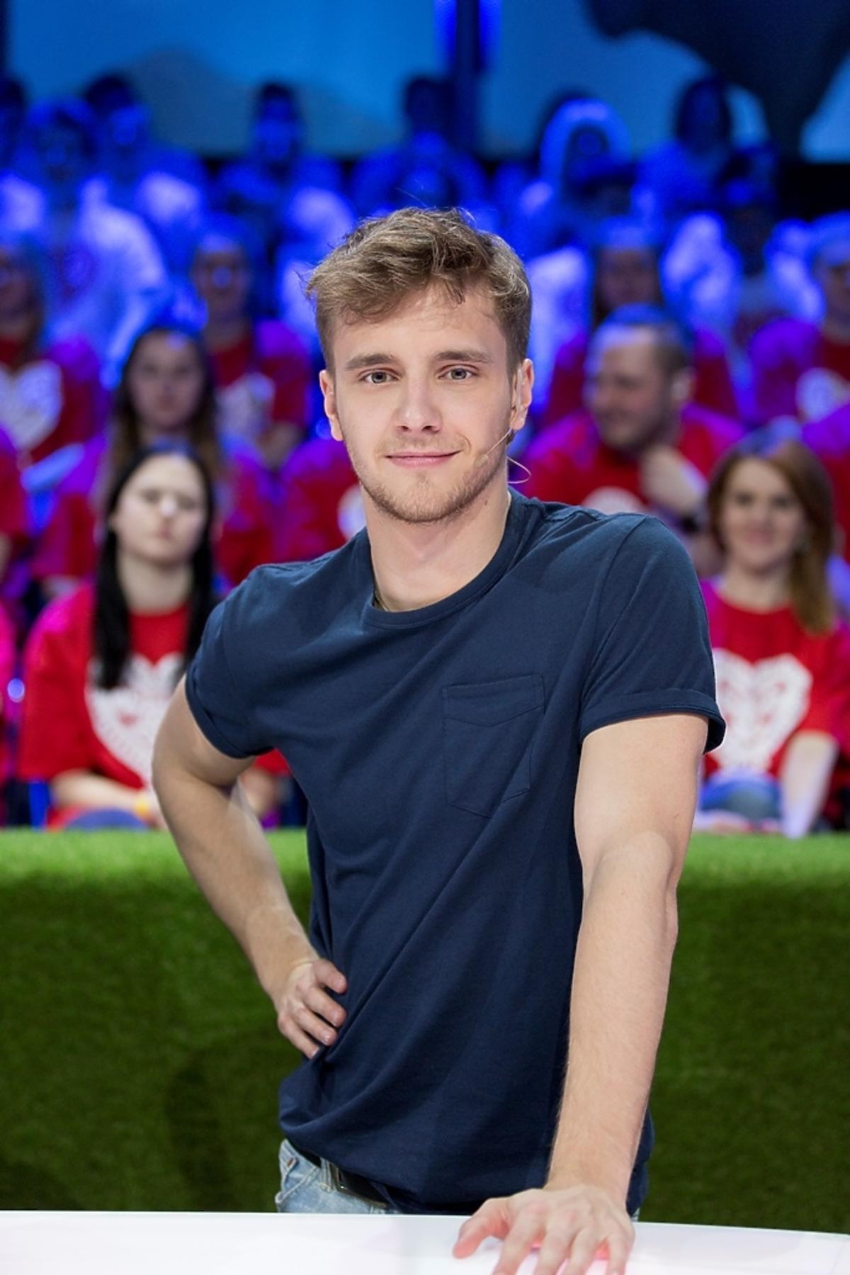 Kocham Cię Polsko, Maciej Musiał