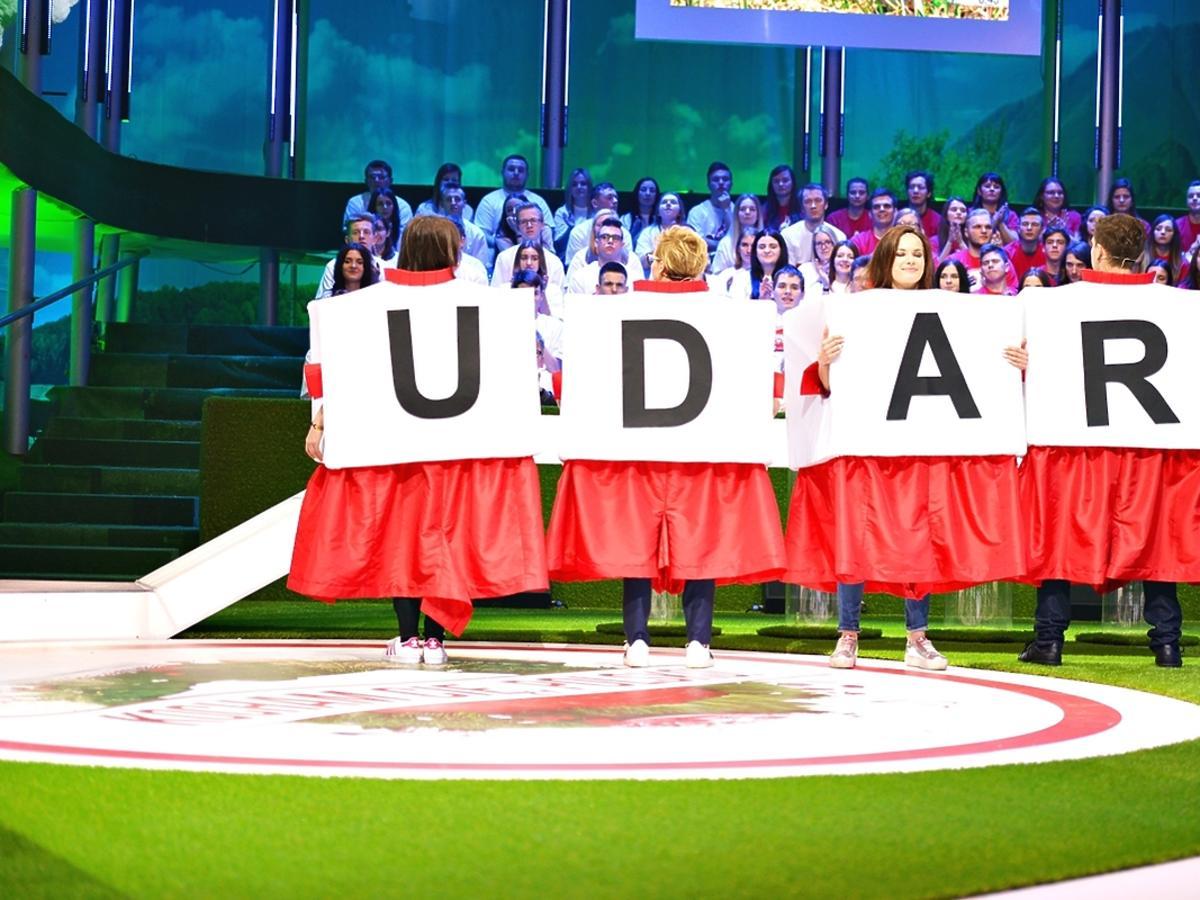 Kocham Cię Polsko odc. 1 zdjęcia