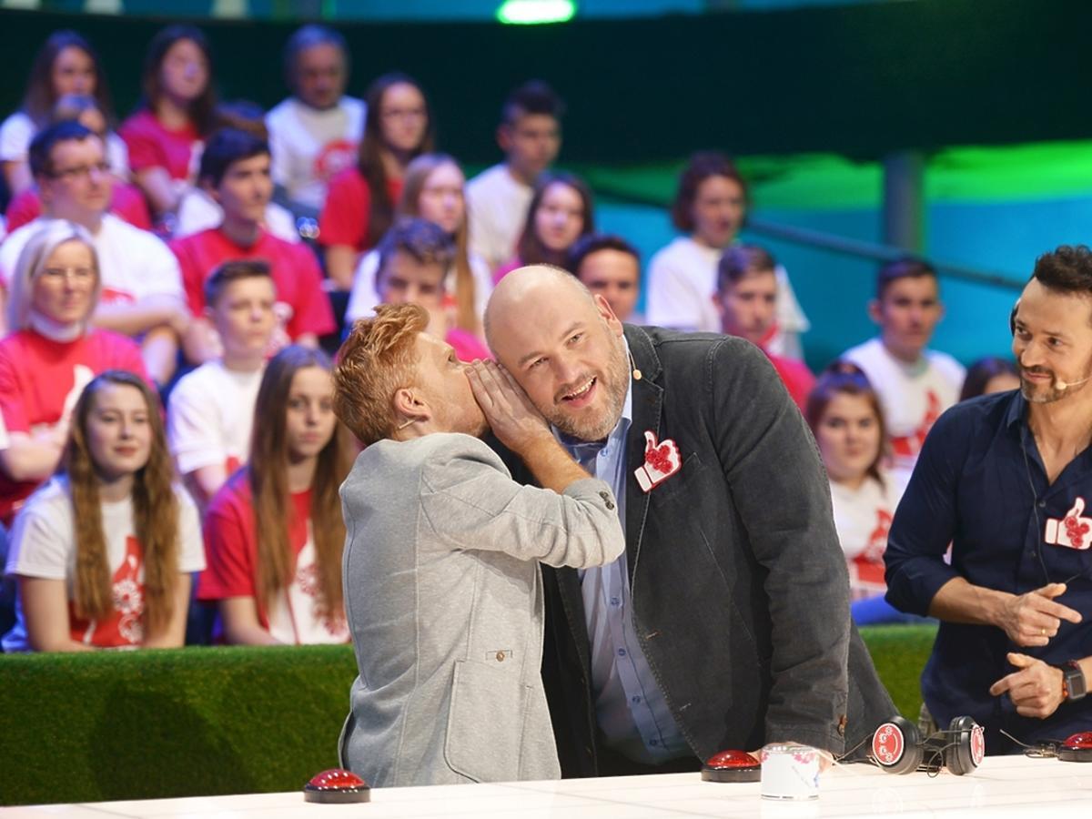 Kocham Cię Polsko odc. 8
