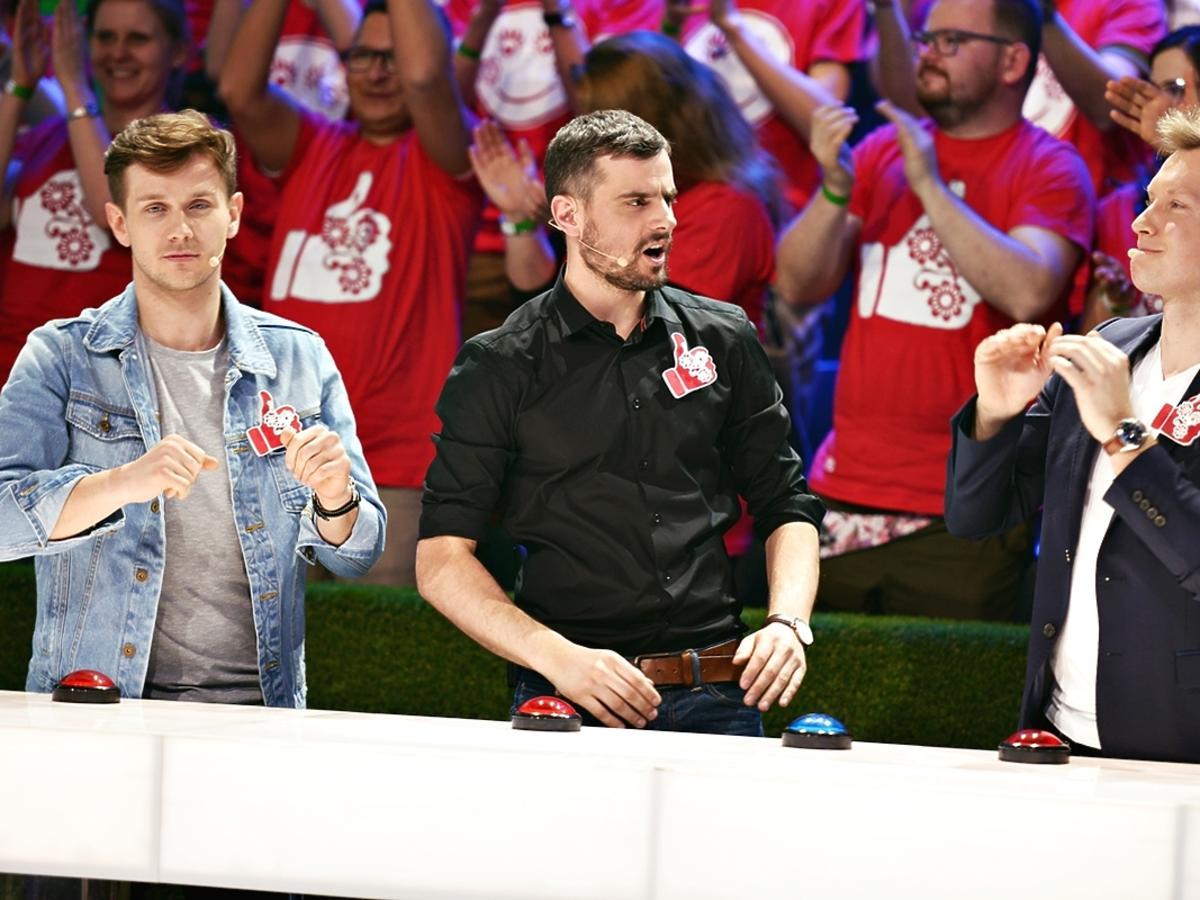 Kocham Cię Polsko odcinek 2
