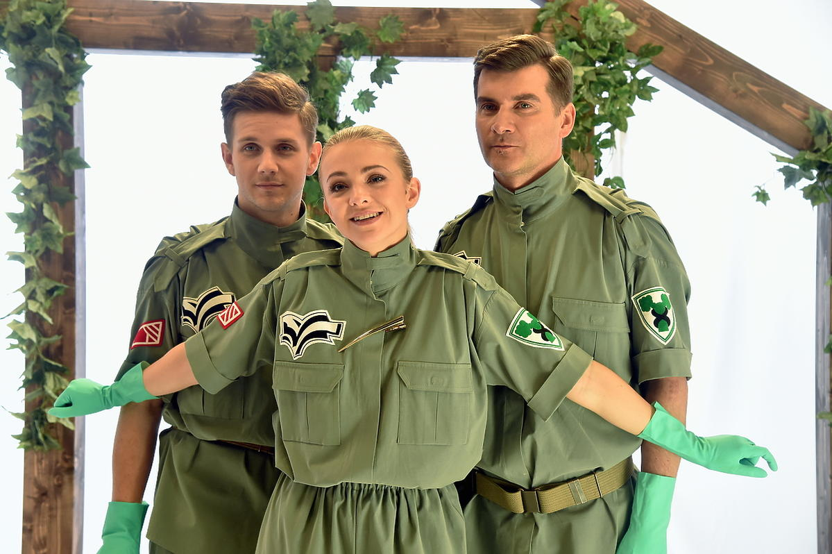 Kocham Cię Polsko sezon 2
