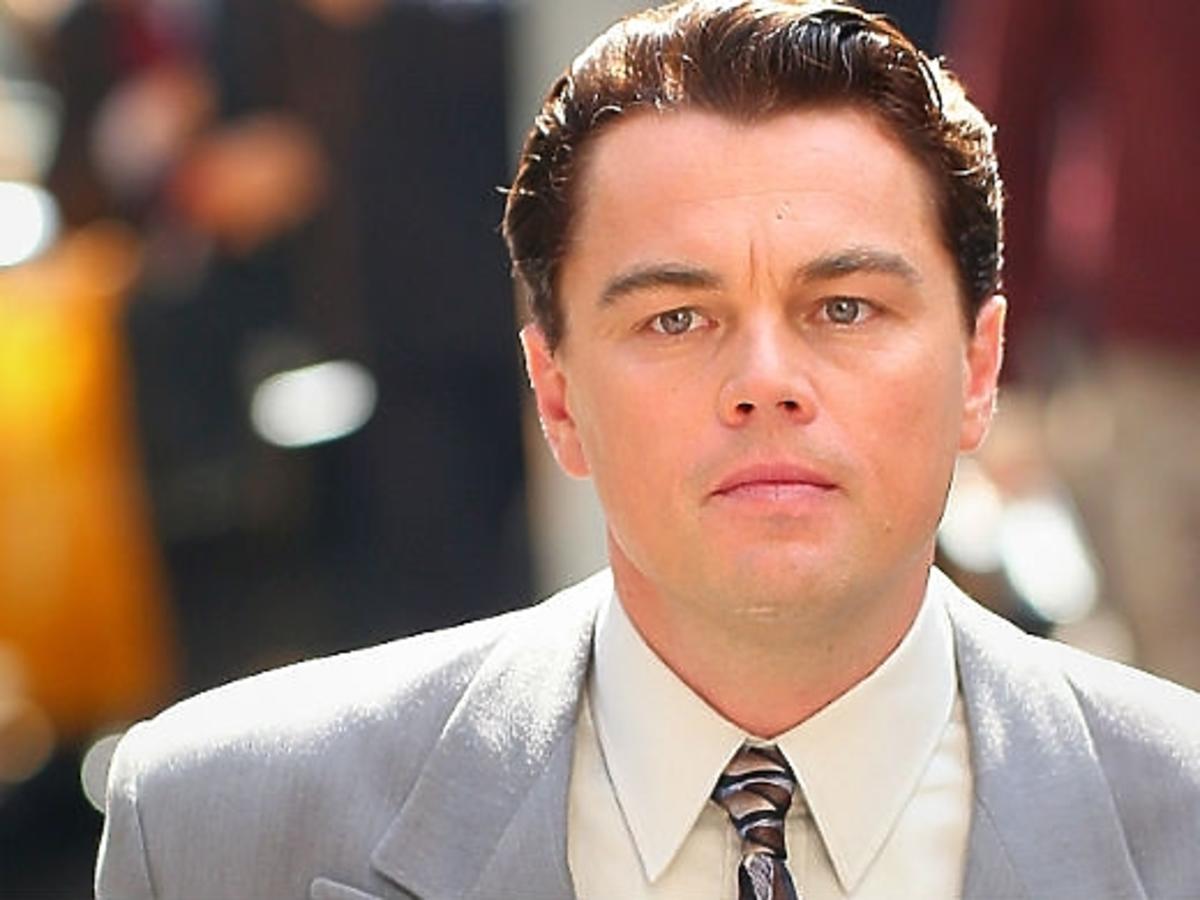 Kochanka zdradza kulisy seksu z Leonardo DiCaprio