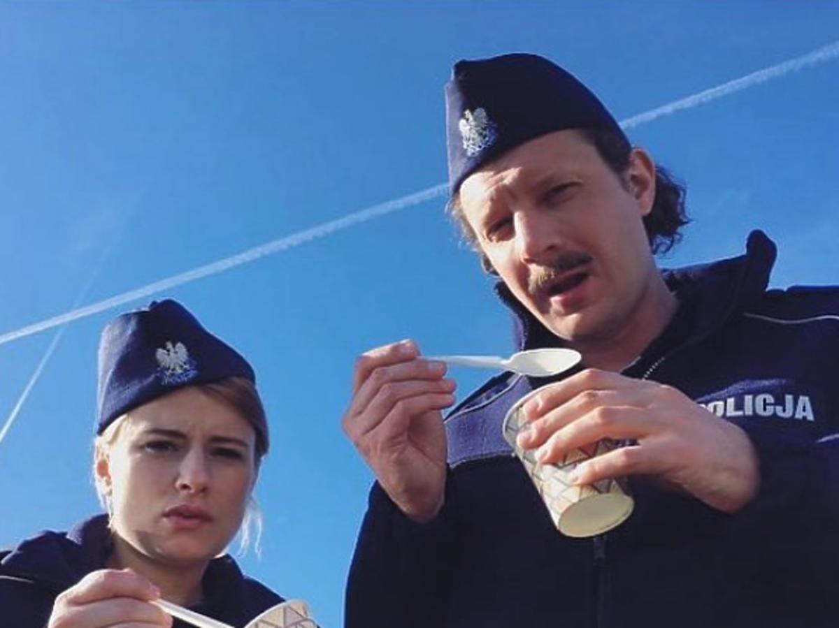 Kogel Mogel - zdjęcia z trzeciej części filmu! Kto zagra Piotrusia?