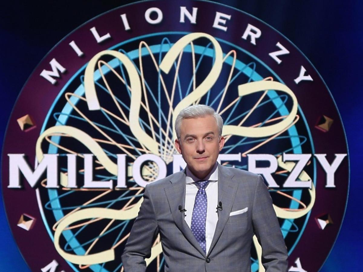 """Kolejny uczestnik programu """"Milionerzy"""" wygra milion złotych?"""