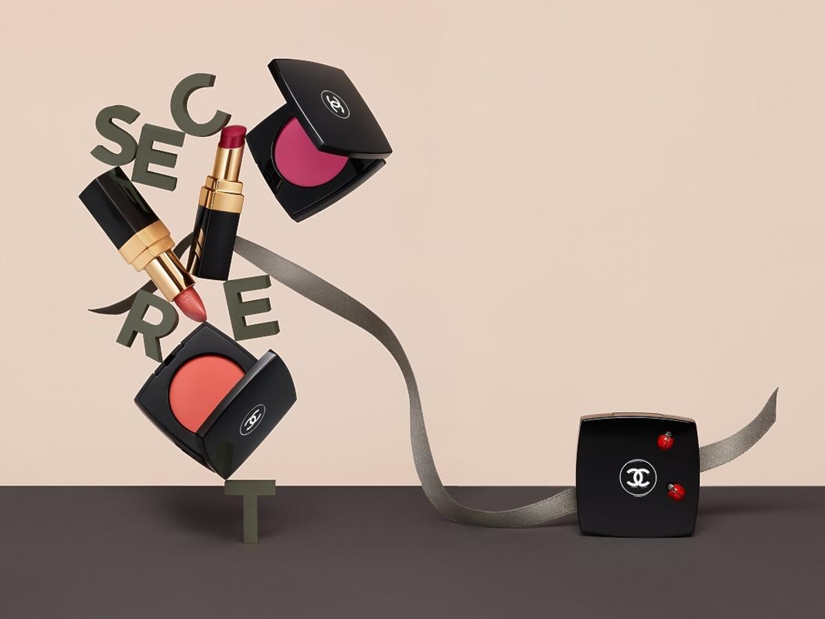 Kolekcja Chanel jesień 2013