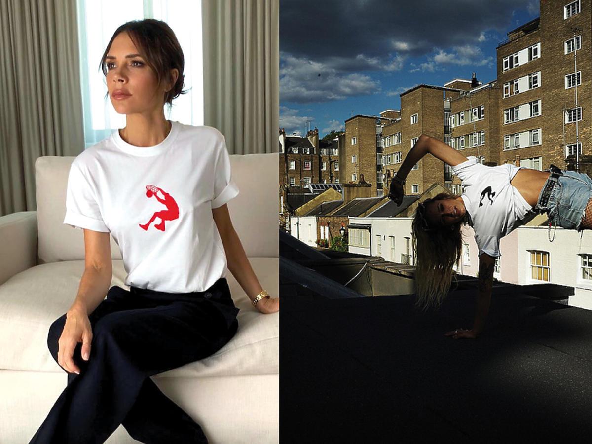 Kolekcja Reebok x Victoria Beckham