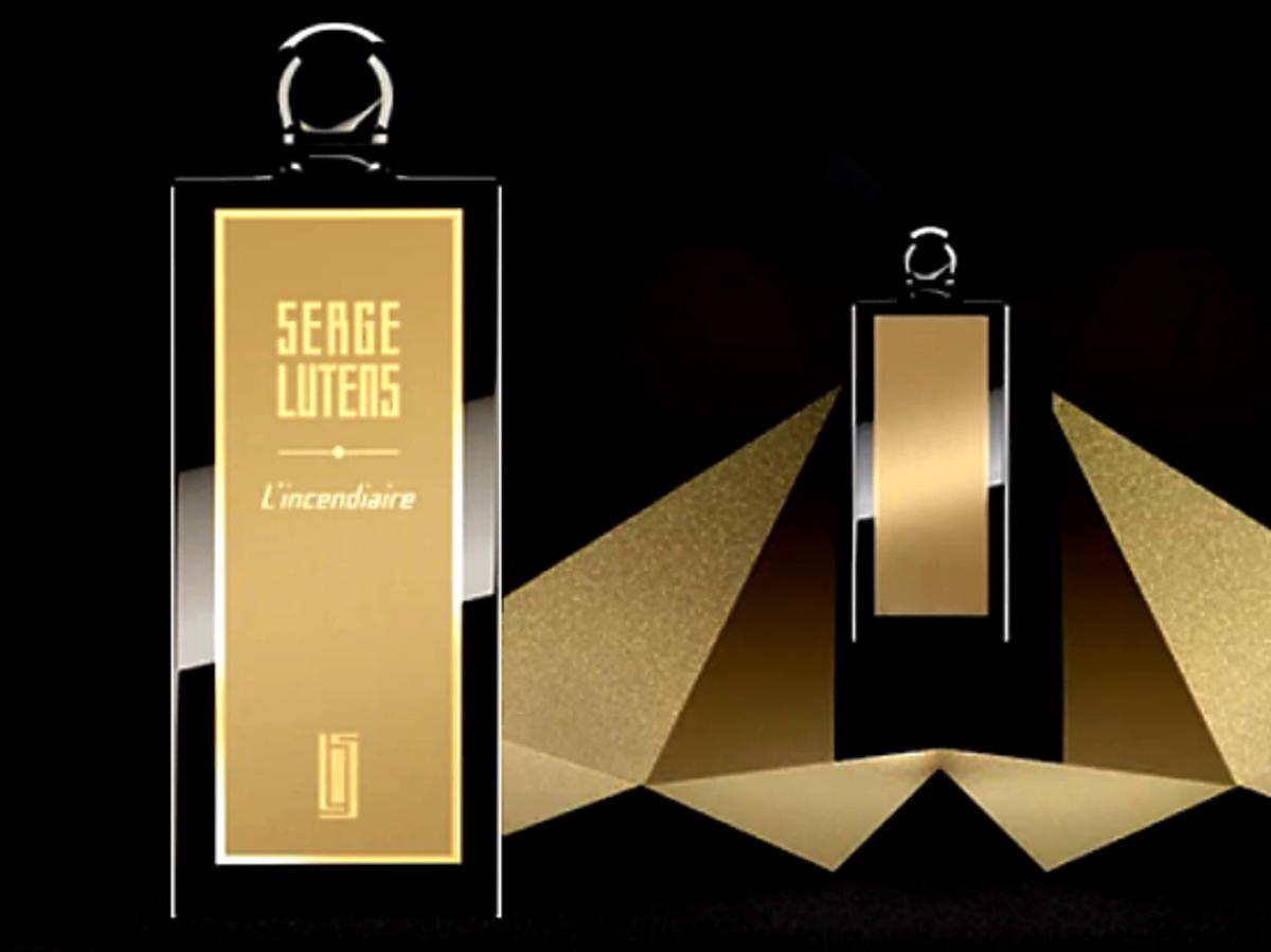 Kolekcja Serge Lutens Section d'Or