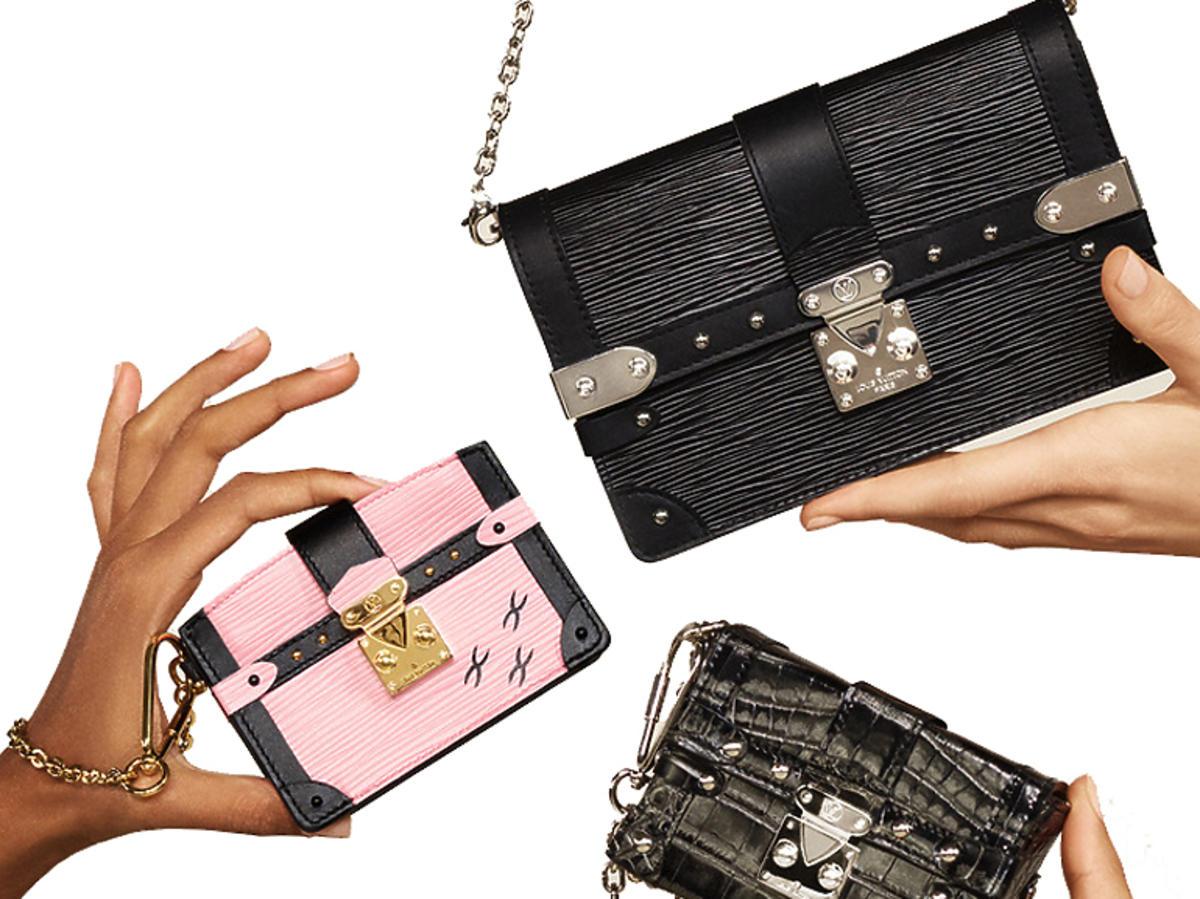 kolekcja torebek Louis Vuitton